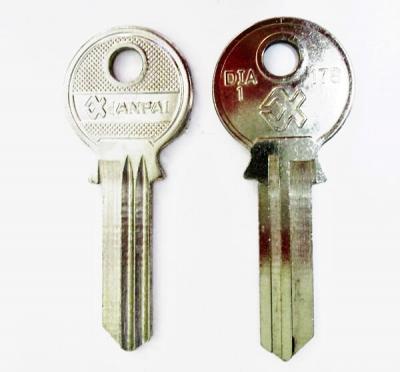 Заготовка для ключей DIA1/DIA2_DI6_DN2_DMD11 DIAMOND английская