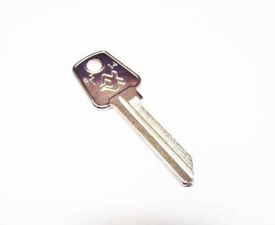 Заготовка для ключей (0122) BLT1_BLK1S_BLT1R_RUS2L Балтика английская