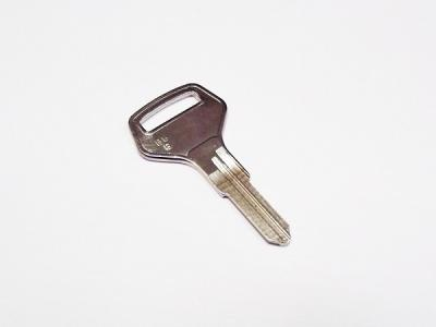 Заготовка для ключа BB-6 OSkar английская