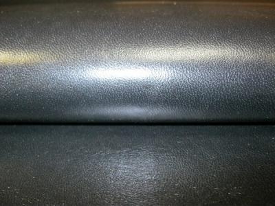 Кожподкладка КРС (Метис) черная
