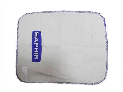 Салфетка для кожаных изделий Saphir