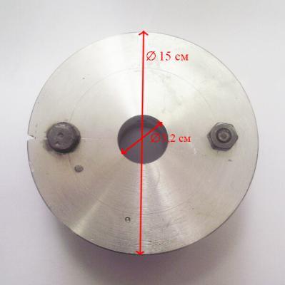 Барабан для станка ф22