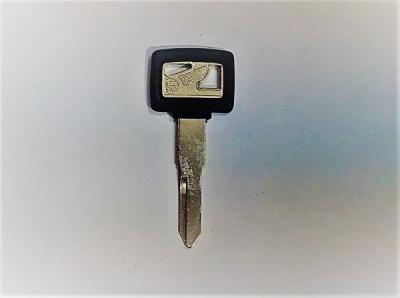 Заготовка для ключа JMA HONO 280P английская