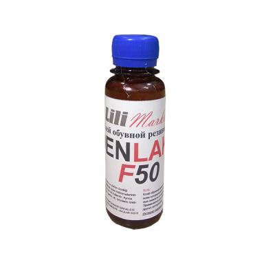 Клей резиновый DENLAKS F 30.19 100 мл