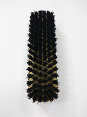 Щётка для обуви Салрус-018 11221 натуральный ворс 20,5 см