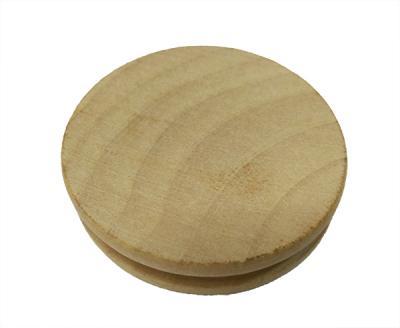 Сликер круглый для полировки уреза (11287)