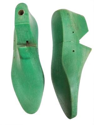 Колодки для пошива и ремонта обуви