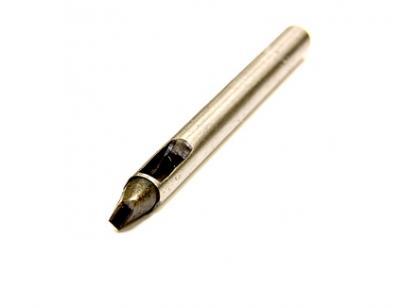 Пробойник фигурный щелевой 4х1,5 мм