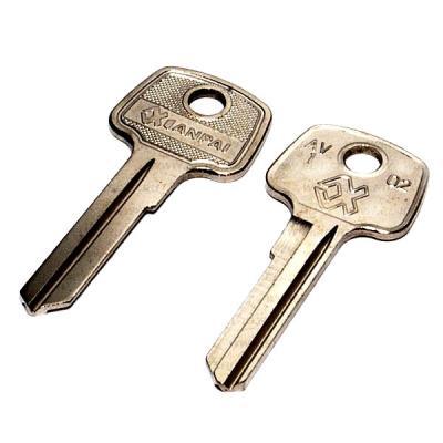 Заготовка для ключа Кузя AV-1 AV-1R(0159)_ИСЕТЬ A лев англ