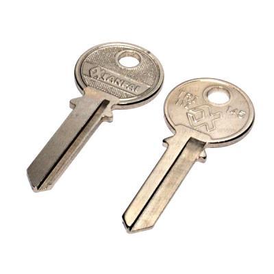 Заготовка для ключей (0091) TRICIRCLE TRI11I TR7 TL3R TRC65L английская