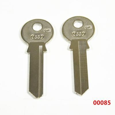Заготовка для ключей (0100) TRI18 TR11 TL11R TRC11L TRICIRCLE английская