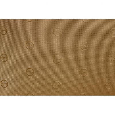 Профилактика листовая TOPY Veresee 96х60х1,8 мм цвет карамельный