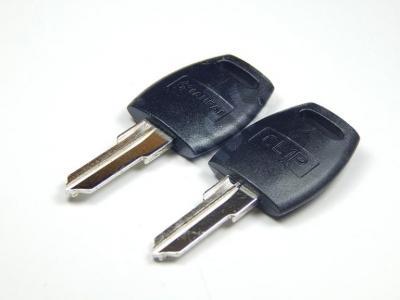 Заготовка для ключа 0019