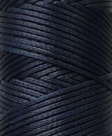 7312 (9114) Нитки вошеные D1 для ручной прошивки 100м Dafna Тёмно серый