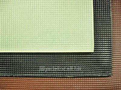 Пластина полиуретановая 300*600*6 светл.Somex