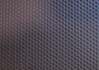 Резина микропористая НПШ №18 6,5 черная 1200х770
