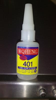 Клей молекулярный 401