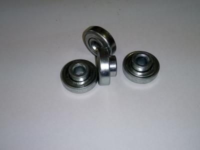 Подшипники для колес внешний диаметр 22 мм, внутренний 6 мм