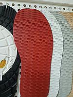 Подошва для обуви Piligrim 330х130х4 мм