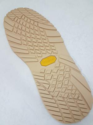 Подошва для обуви Piligrim 125х325х4-8 мм
