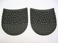 Набойки формованные H0018 коричневые
