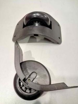 Колесо для чемодана PLG-HK22111 правая и левая сторона одинаковые