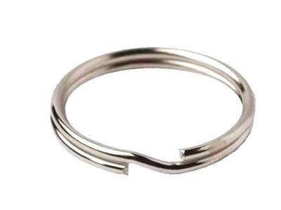 Кольцо для ключей диаметр 3 см.cnfkm