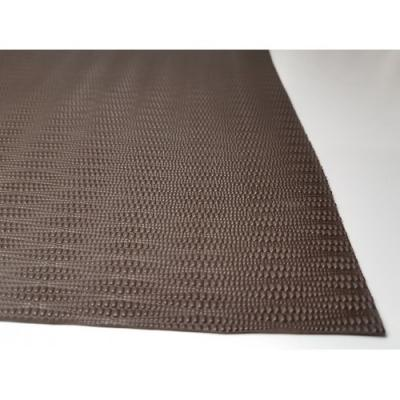 Листовые набойки B6025 коричневый твердость 95А 380*570*6