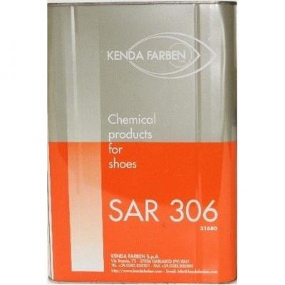 Sar 306 №7 полиуретановый Кенда фарбен 15 кг