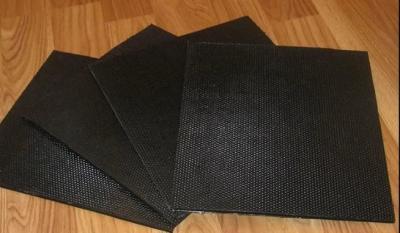 Полиуретан №3 PROFI 250*250*6.0 черный