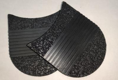 Набойки формованные ТЭП 110*90*6мм