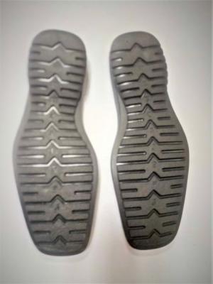 Подошва для обуви осенняя Разгуляй
